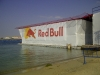 RED BULL FLUG TAG