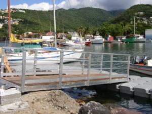 Installazioni portuali