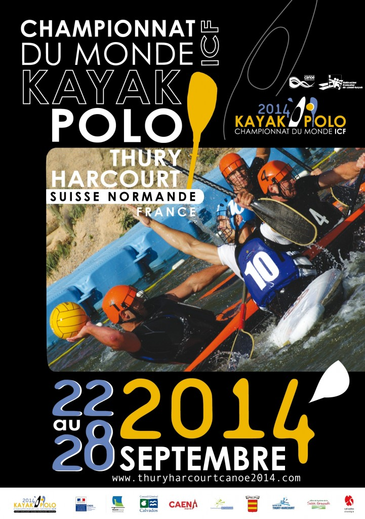 Pontons flottants pour le championnat du monde de kayak for Championnat du monde de boules carrees